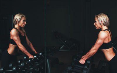La musculation contre la dépression